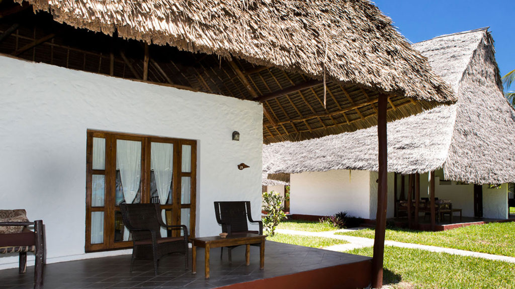 Karafuu Beach Resort SPA Address PO Box 71 Zanzibar Tanzania Phone 255 777 413647 8